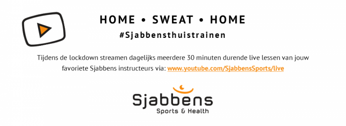 Home sweat home